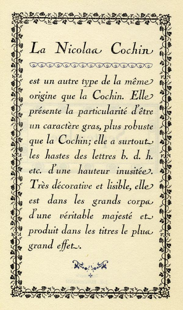 Nicolas-Cochin. Exemple  n° 2