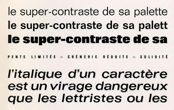 Caravelle. Exemple  n° 2