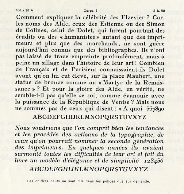 Montaigne. Exemple  n° 1