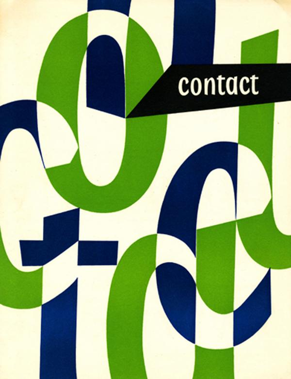 Contact. Exemple  n° 2