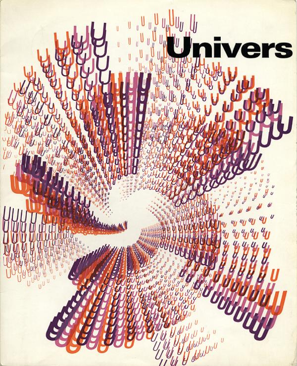 Univers. Exemple  n° 17