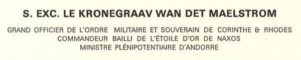 Univers. Exemple  n° 23