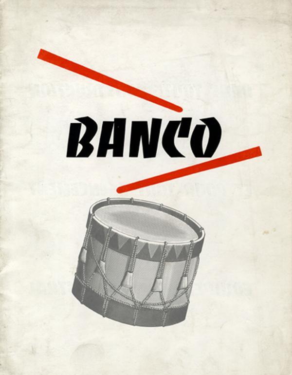 Banco. Exemple  n° 5