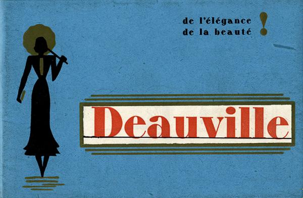 Deauville. Exemple  n° 10