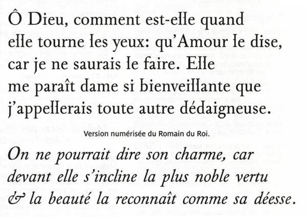 Grandjean. Exemple  n° 6