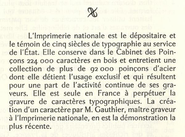 Gauthier. Exemple  n° 8