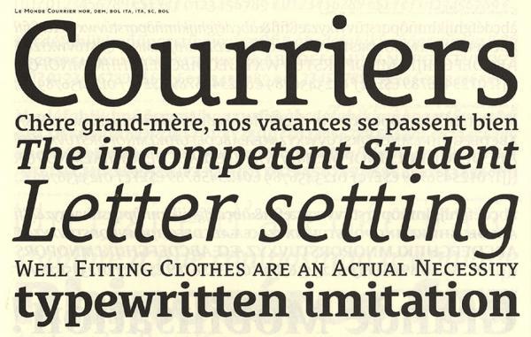 Le Monde. Exemple  n° 8