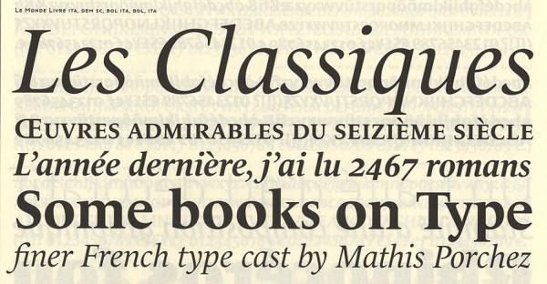 Le Monde. Exemple  n° 10