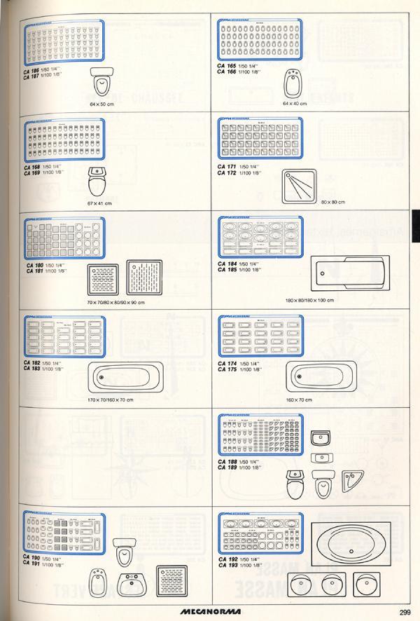 Symboles. Exemple  n° 2
