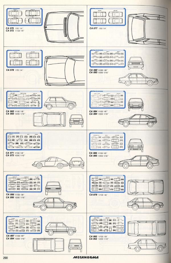 Symboles. Exemple  n° 3