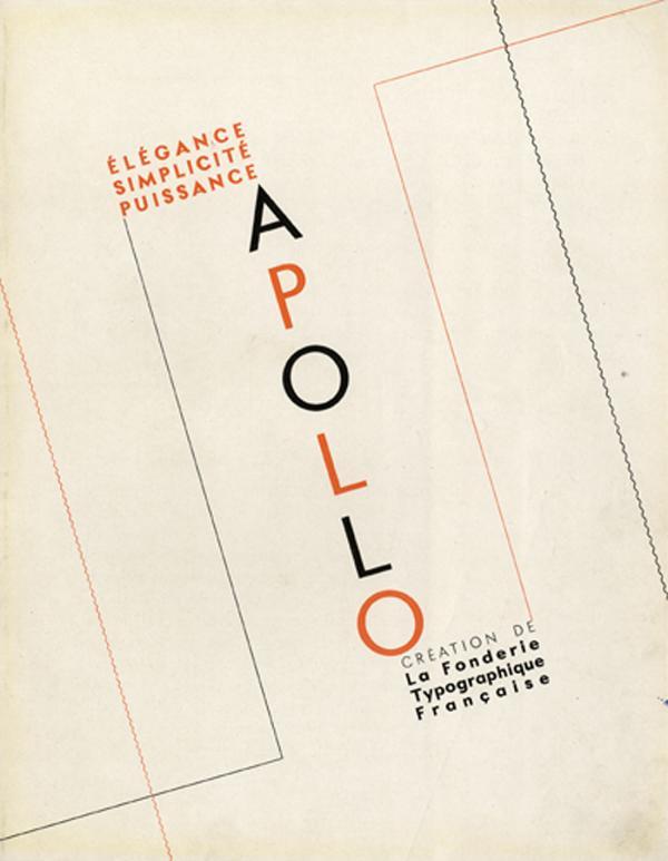 Apollo. Exemple  n° 2