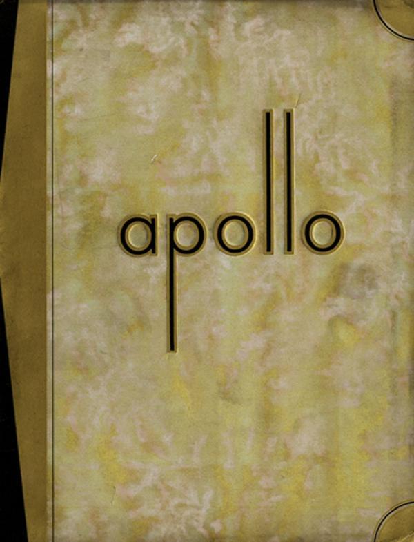 Apollo. Exemple  n° 10