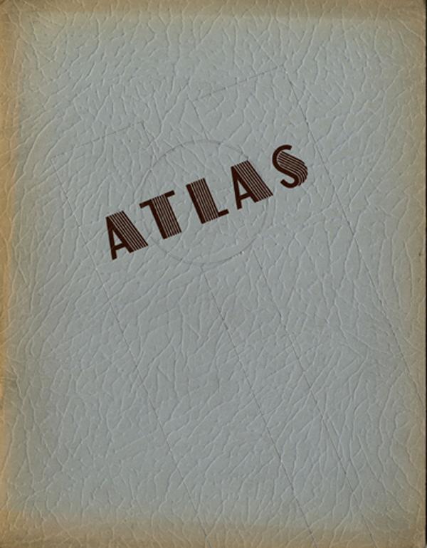 Atlas. Exemple  n° 4