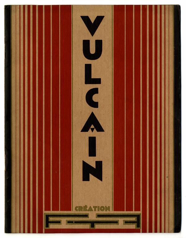 Vulcain. Exemple  n° 4