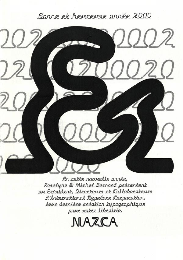 Nazca. Exemple  n° 1