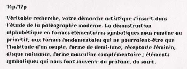 Micmac. Exemple  n° 12