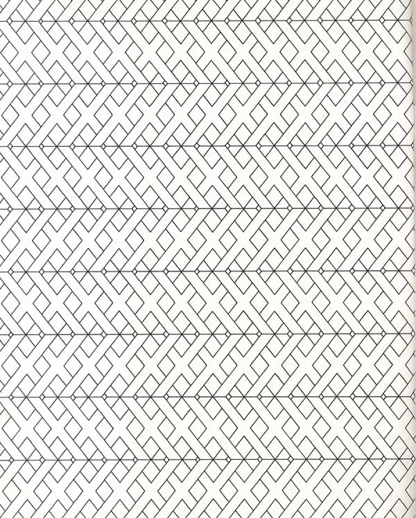 Pattern. Exemple  n° 5