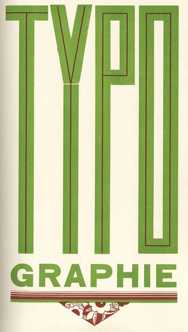 Lettres en filets. Exemple  n° 3