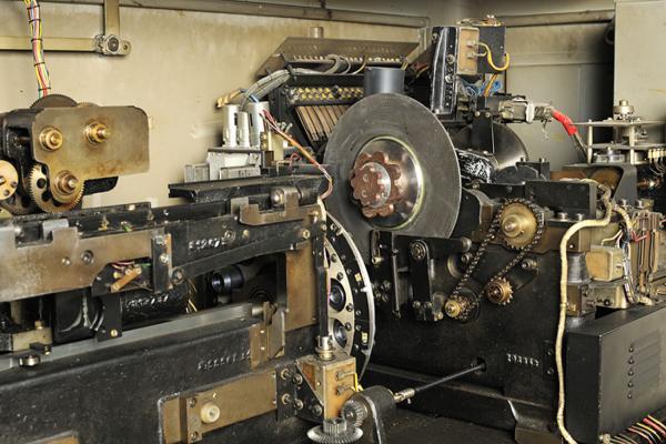 Lumitype-Photon. Exemple  n° 3