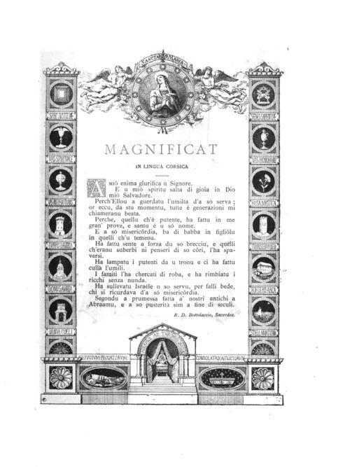 miniature document