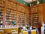 Bibliothèque de l'Académie à Saint-Jean