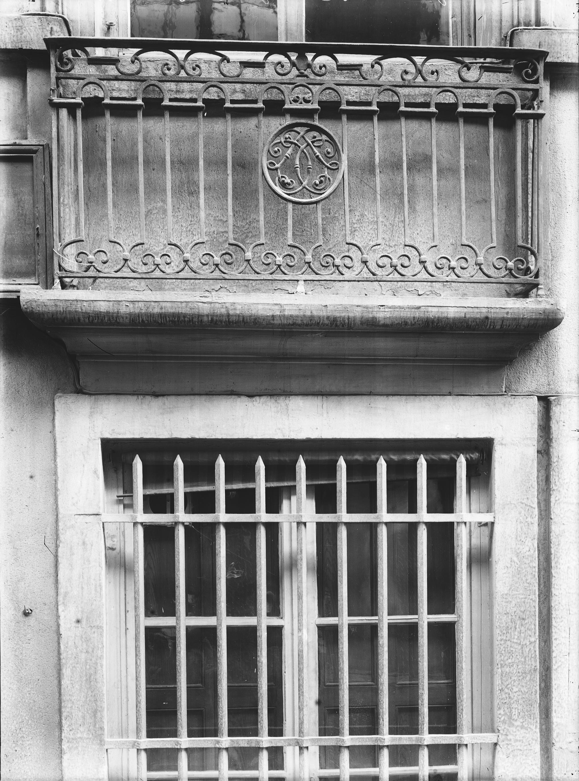 29 Rue De La Ferronnerie photographes en rhône-alpes::[29, rue du puits-gaillot