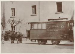 Ambulance militaire