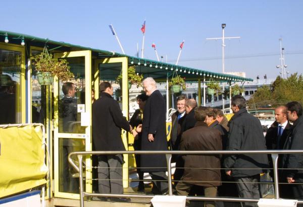 [Elections municipales à Lyon, 2001]