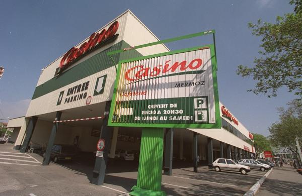 Casino monaco supermarche