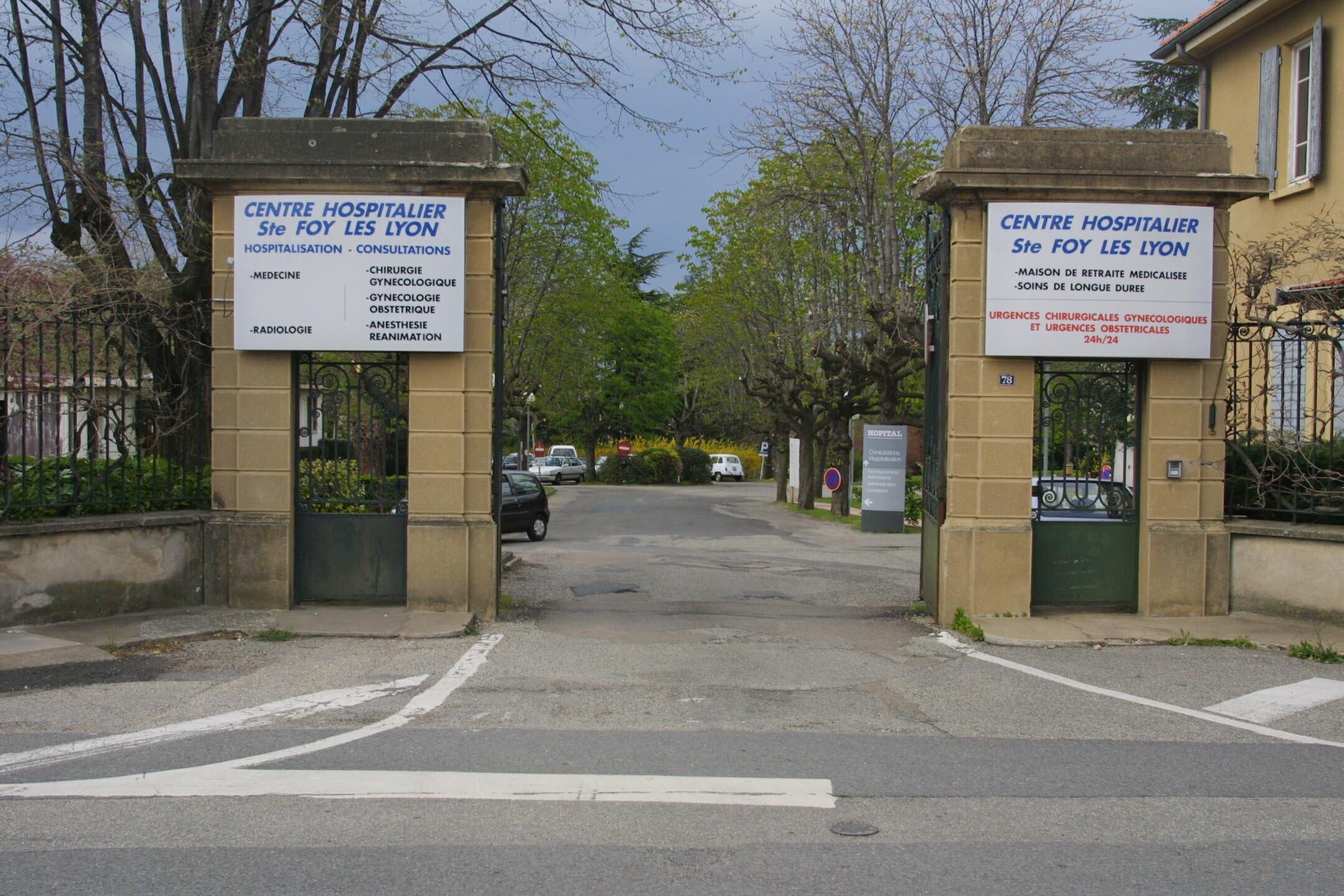 bordels en france Sainte-Foy-lès-Lyon