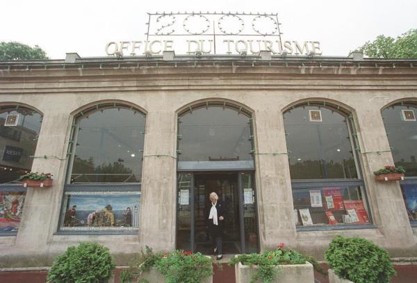 [Office de tourisme de Lyon]