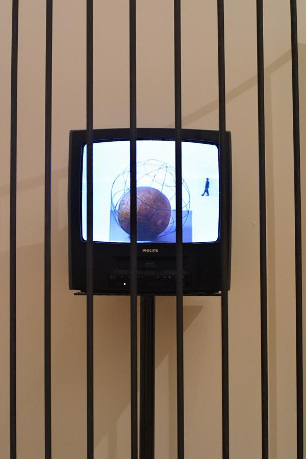 [Musée d'art contemporain de Lyon : rétrospective Michelangelo Pistoletto]