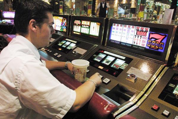 Online casino $20 min deposit