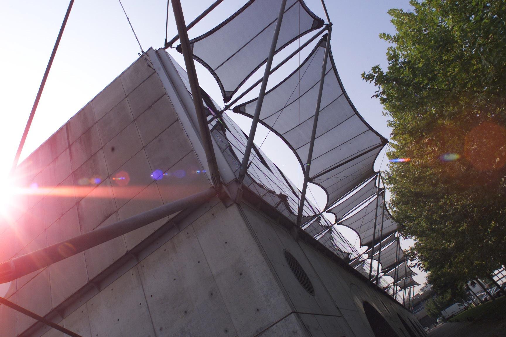 Photographes en rh ne alpes ecole nationale sup rieure d for Ecole architecture interieur lyon