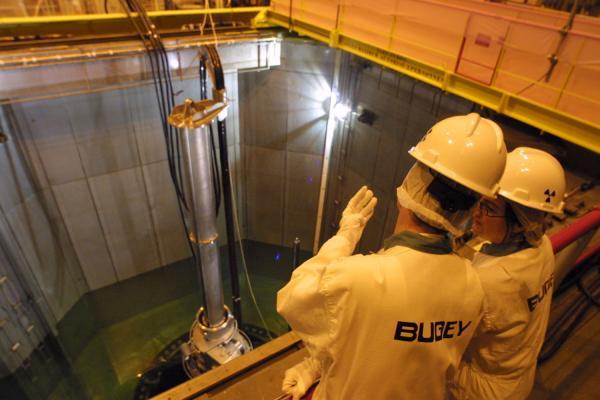 [Centrale nucléaire du Bugey]