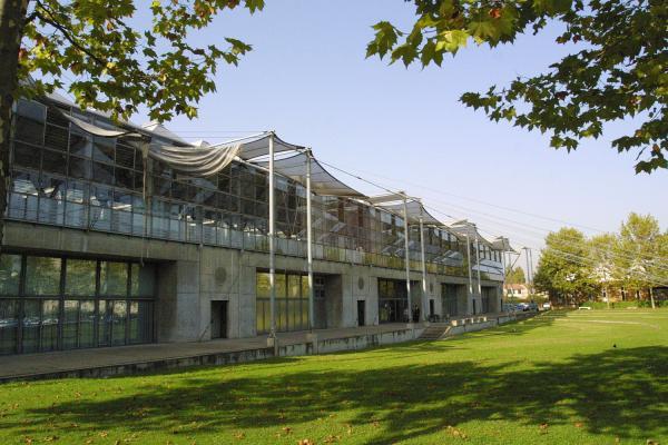 Ecole nationale supérieure darchitecture de lyon à vaulx en velin