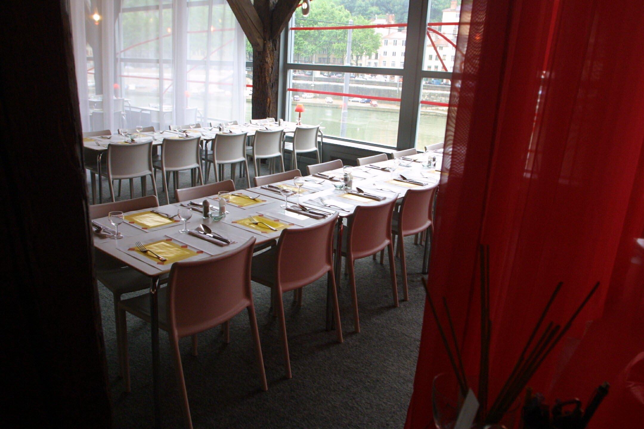 Restaurant Aux Subsistances  Ef Bf Bd Lyon