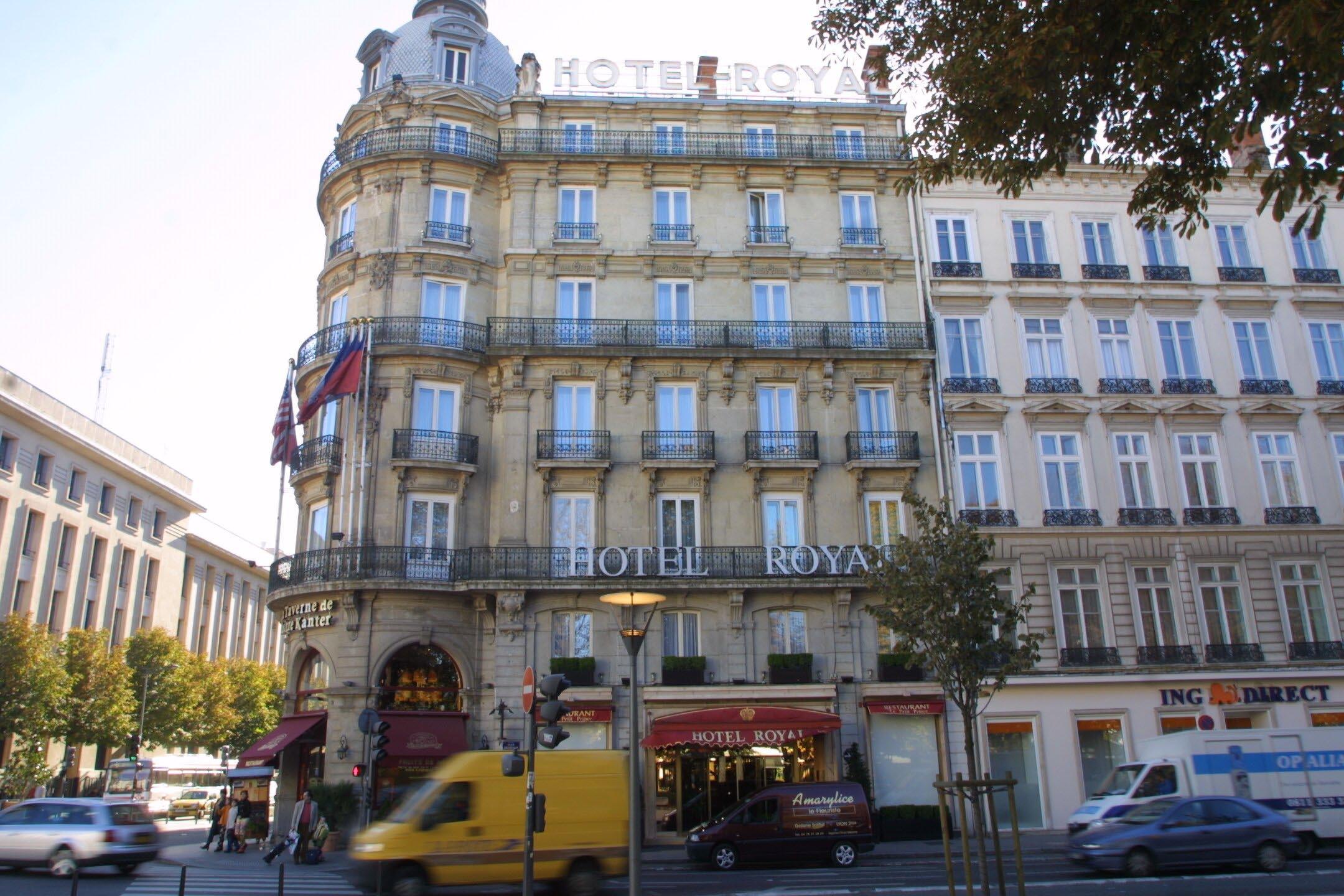 Hotel Pas Cher Lyon Gare Perrache