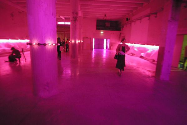 [7e Biennale d'art contemporain de Lyon (2003)]