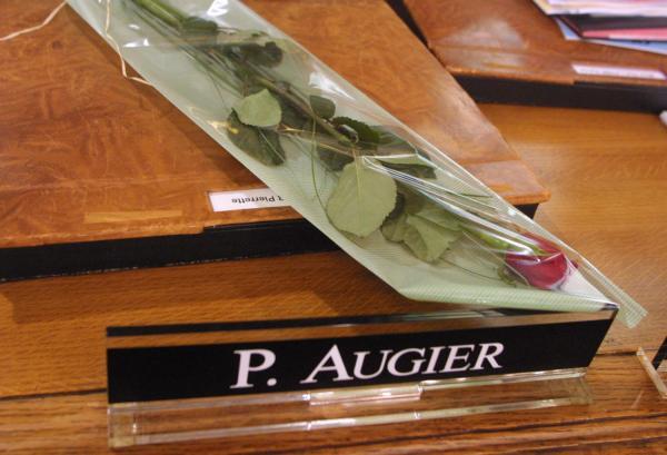 [Conseil municipal de Lyon, séance du 15 septembre 2003]