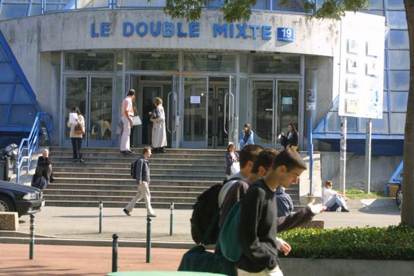 [Campus universitaire de la Doua]