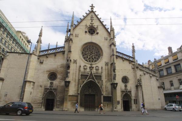 [Eglise Saint-Bonaventure à Lyon]