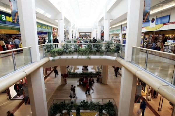 [Le Centre commercial de la Part-Dieu (1975-2005)]
