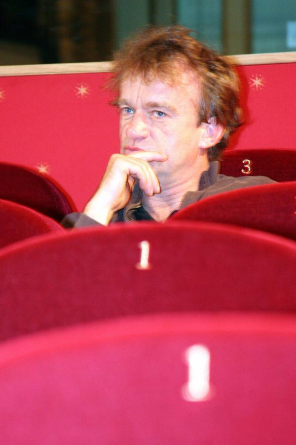 [Théâtre des Célestins de Lyon, saison 2005-2006]
