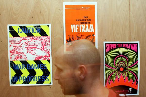 [8e Biennale d'art contemporain de Lyon (2005)]