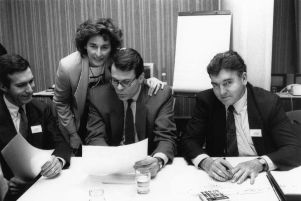 [Elections municipales de 1989 (1er tour)]