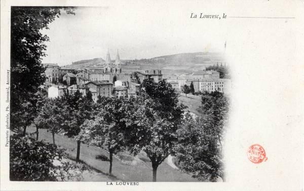 La Louvesc