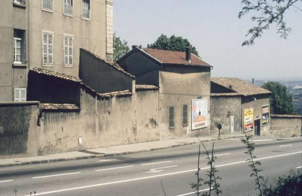 Avenue de la 1ère division de la France Libre