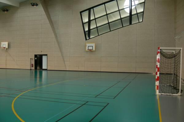 Gymnase Antoine-Muguet