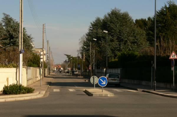 Rue Guillermin-Terraillon